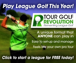 Tour Golf Revolution